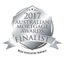 2017 Australian Mortgage Awards Finalist