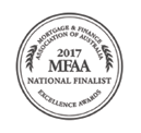 2017 MFAA National Finalist