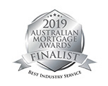 2019 Australian Mortgage Awards Finalist